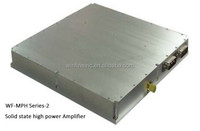 Solid state high power Amplifier