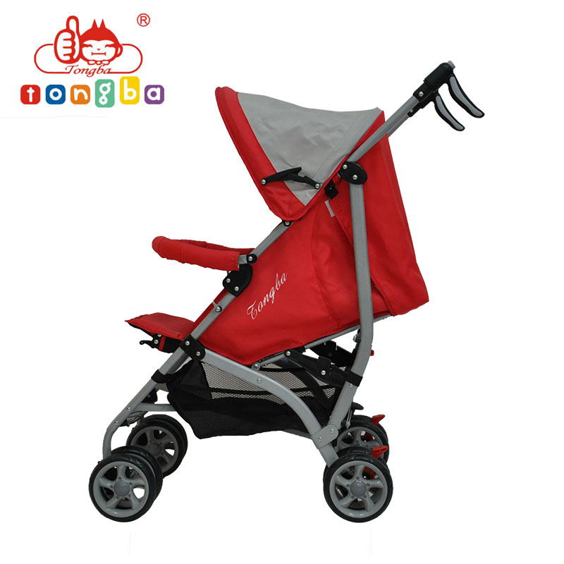 Stylish Light Weight Mini Buggy For Kids With Sun Cover