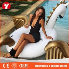 Adult floats pvc inflatable pegasus pool float,Inflatable pool toys