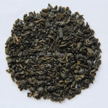 Gunpowder green tea 3505 from tea manufacturer