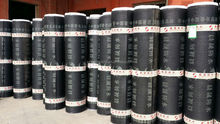 3mm APP Modified bitumen waterproof membrane bitumen membrane