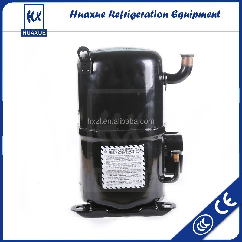 Tecumseh small piston refrigeration compressor used for refrigerator