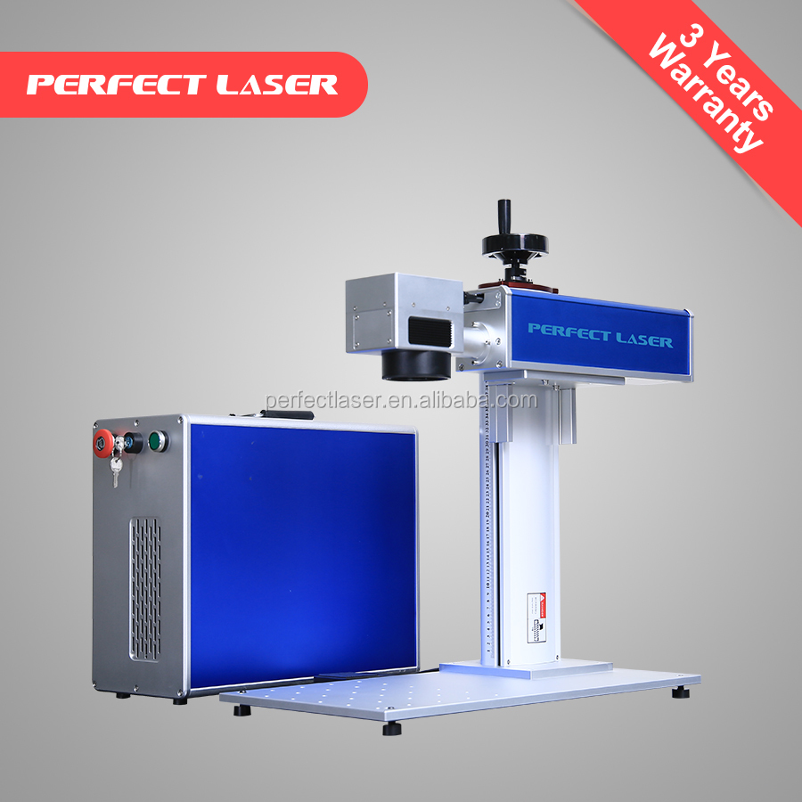 sheep ear tag 20W fiber laser marking keyboard laser engraving machine