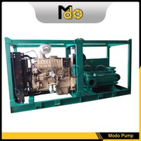 Multistage Chemical Centrifugal Dosing Pump