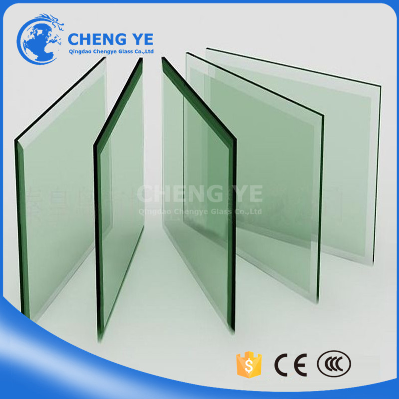 Replacement Solar Strengthened 3-19mm Curved Trustworthy 5mm 6mm Tempered Glass