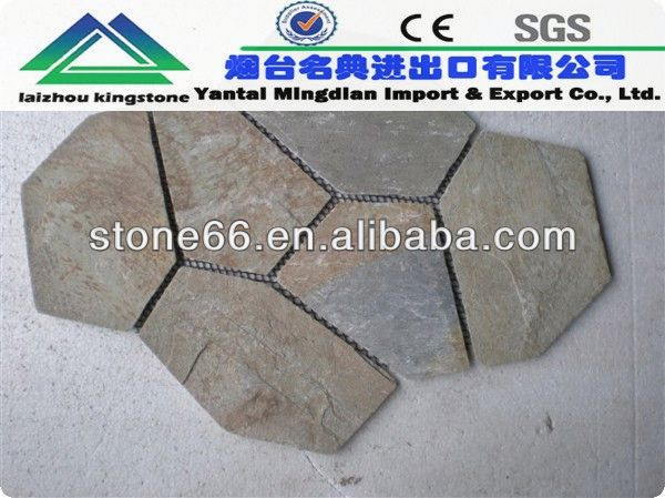 slate HOT SALES slate rock prices with CE and SGS