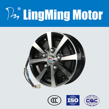 96v 6KW electric car wheel motor