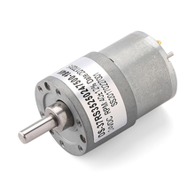 DS-37RS3525 24v dc pmdc motor with gearbox motor