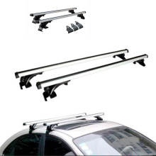 Modern Car Luggage Racks Crossbar with Lock