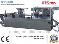 DPP-260T1 Automatic Blister Packaging machine
