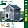 Hot Sale Small Wooden Chicken House Design