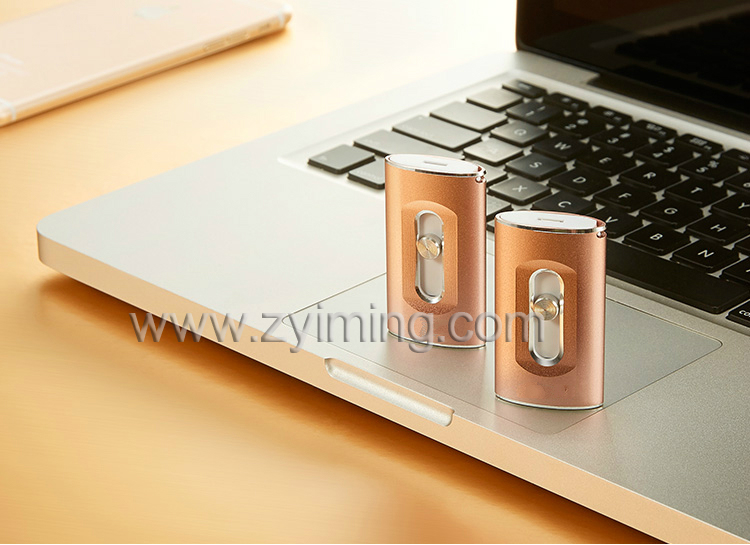 Zyiming wholesale pendrive 4/8/16/32/64gb otg drives custom logo china supplier