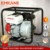 made in china 4 inch gasoline water pump wp40C