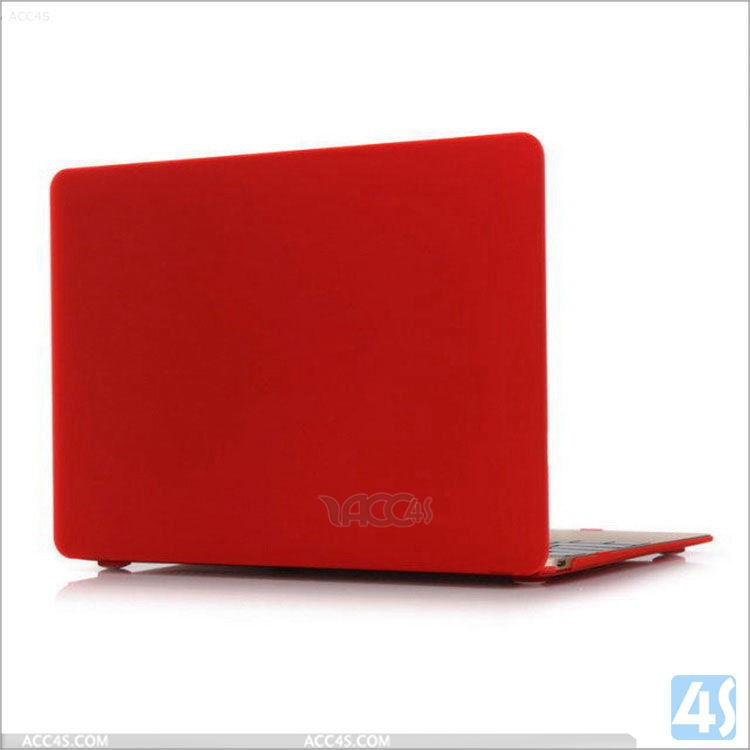 New and popular high quality best price various colors available in stock soft shell case for macbook air 12