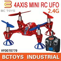 WL toys V252 2.4G 4ch 6Axes gyro 3D easy fly rc ufo mini quadcopter rc diesel aircraft engines