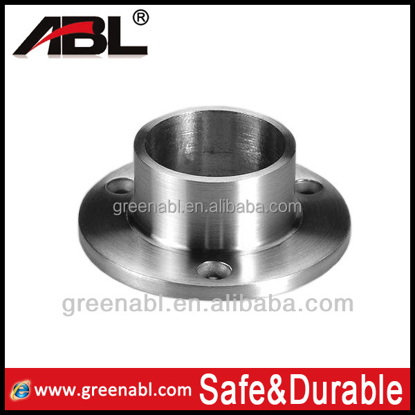 ABL Stainless Steel Handrail Base Plate Cover/Railing Base Plate/Railing Base Cover