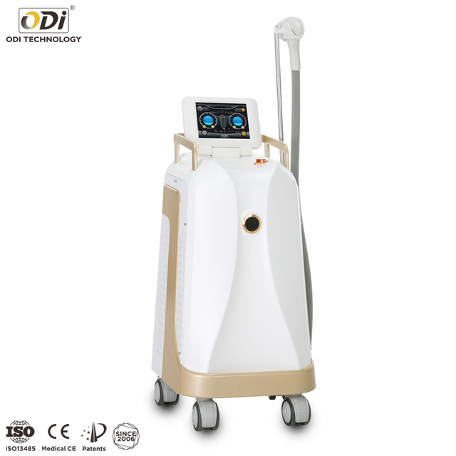 Beauty cosmetics wanted 808nm high power laser diode hair removal