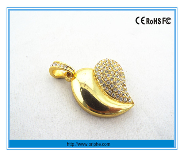 China Factory wholesale free download ring shaped 128 gb usb flash drive 3.0