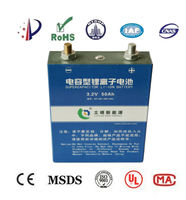 Storage battery pack 12v150ah for solar (supercapacitor battery)