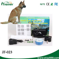 JF-023 Wireless Fence Invisible Fence Dog Fence Pet Fence