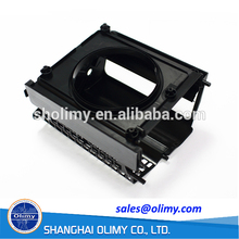 Olimy hot sale customized safe and high quality injection plastic outlet of air condition for car