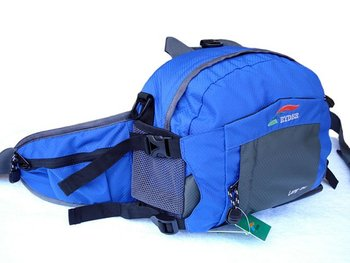 Hip pack With Shoulder Strap Back Pack