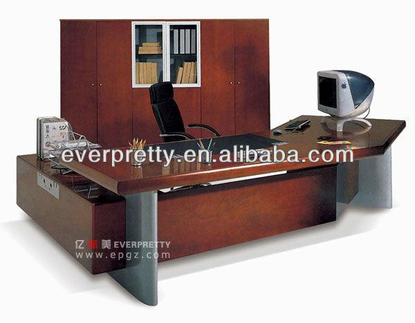 Ikea de oficina escritorio ejecutivo, de madera ejecutivo escritorio ...