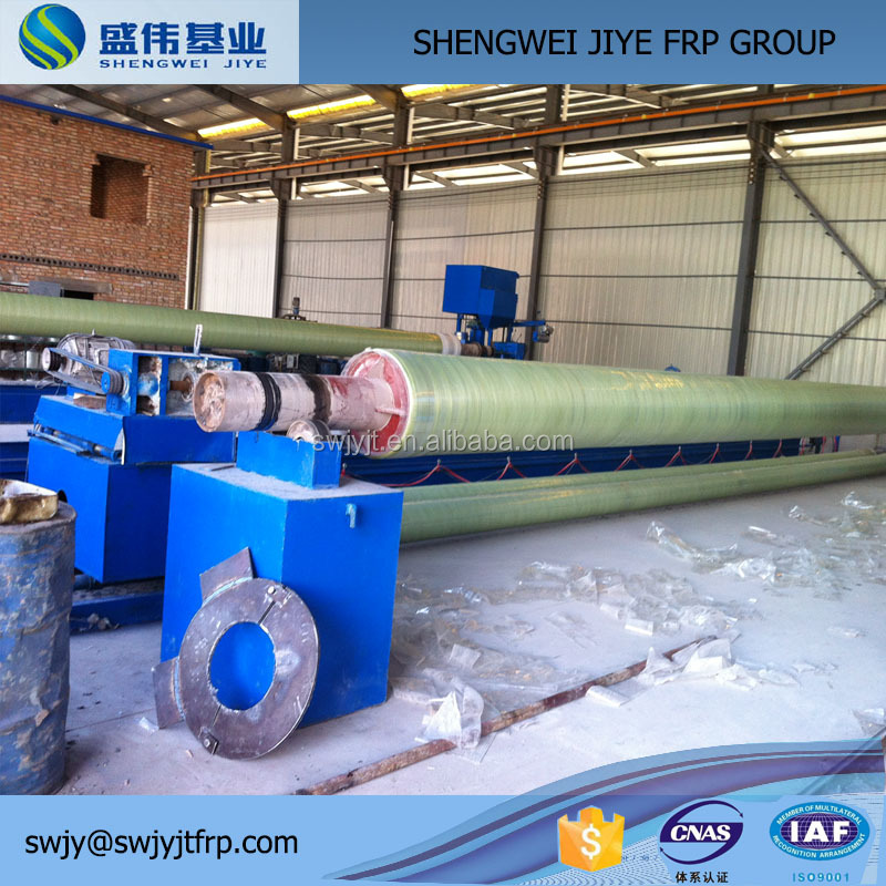 FRP Filament Winding Pipe Mould