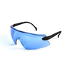 G031 CE standard dust chemical eye protective safety glasses safety goggles