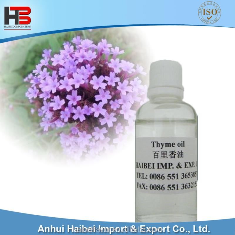 thyme essential oils fragrance oil manufacturers