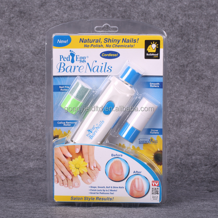 as seen on tv Electronic Nail Care System
