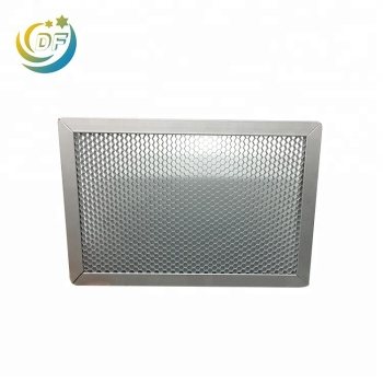 Portable air purifier hepa filter polypropylene ti02 indoor