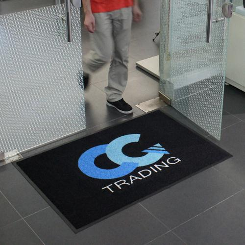 Personalized Door Entrance Matting for Wholesales