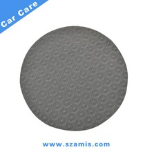 China Factory Low Price OEM Waffle Car Care Product Magic Clay Bar Car Foam Polishing Pad