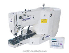 AS1903ASS electric button attaching machine industrial sewing machine