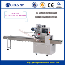 China factory merchandise loundry soap/toilet soap stamping packing machine
