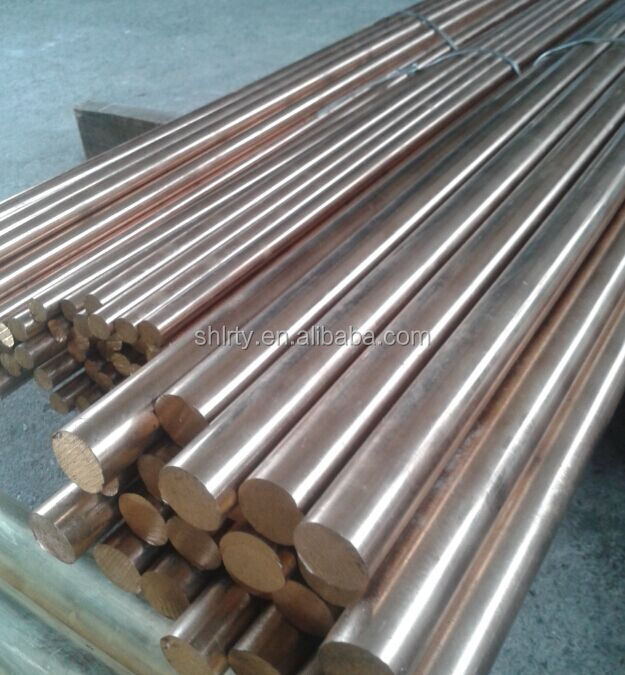 Phosphor bronze rod,,Aluminium bronze rods ,Bronze Bar cooper rod/copper bar/brass rod factory price C51900,C62300,C2700,C1100