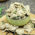 4025 Mu jin hua Natural Raw Material Dried Flower Medicine Tea Dried Shrub Althea Flower