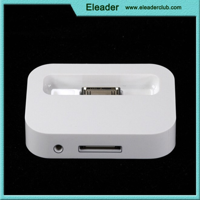 For iphone 4 4s docking station