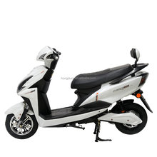 2017 New E Scootor 1000W Electric Motorcycle Hot Sale Fashion lcd display Vehicle