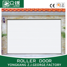 2017 Hot sale aluminium commercial steel security shutter roller doors