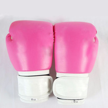 China Wholesale UFC MMA Muay Thai Sand design your own boxing gloves