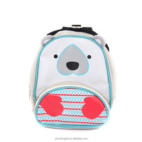 Mix Order Kindergarten Pupils Cartoon Backpack Wholesale Children Animal School Bag