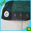 high density polyethylene net & waterproof sunshade cloth for garden & sun shade sail