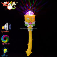 Cheap good quality new kids toy light up swords with sound