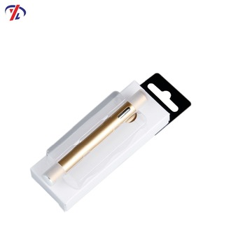 More and more popular New product 0.5ml 280 mah battery 300 puffs disposable cbd pen