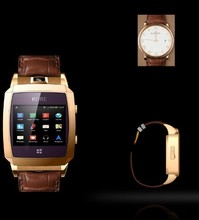2014 Android 4.2.2 Smart watch Phone CST dual core 1.54 Toucscreen Watch mobile phone wearable device watchphone
