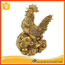 2016 wholesale chinese zodiac animal figurines statue gift craft for sale