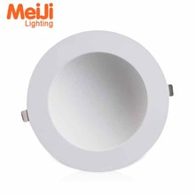 High Power COB 12W 15W 18W Dimmable Diffused led Downlight Round Ceiling led Downlight