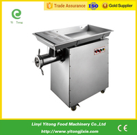 Stinless steel meat grinder machine and meat mincer
